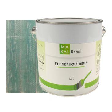 Green Wash Steigerhoutbeits