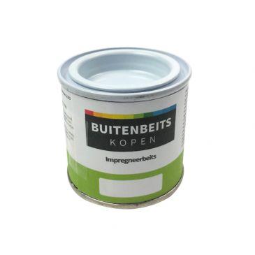 Proefverpakking Impregneerbeits 100 ml